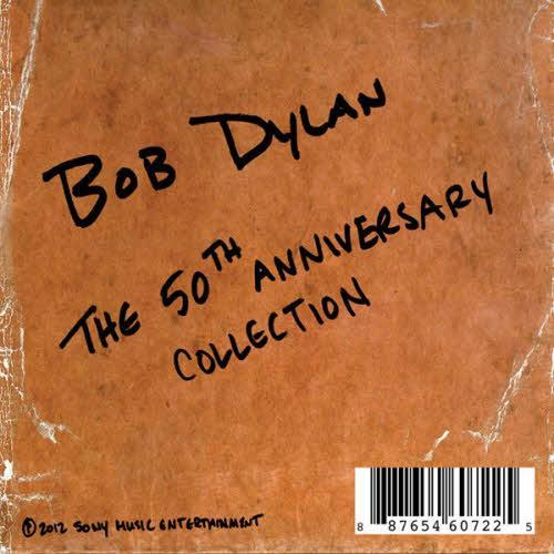 Bob Dylan - The 50th Anniversary Collection (2012) [Multi]