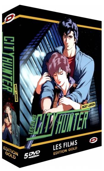 Nicky Larson - City Hunter (OAV)