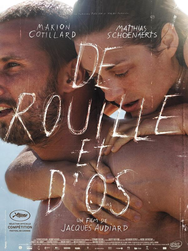 De rouille et d'os [FRENCH BDRiP] | Multi Liens