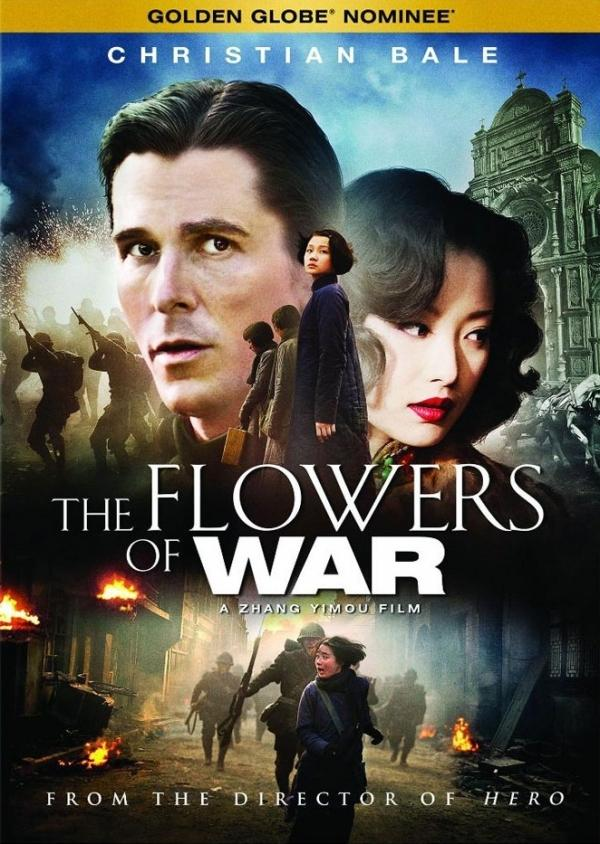 The Flowers of War [FRENCH] [DVDRiP] [MULTI]