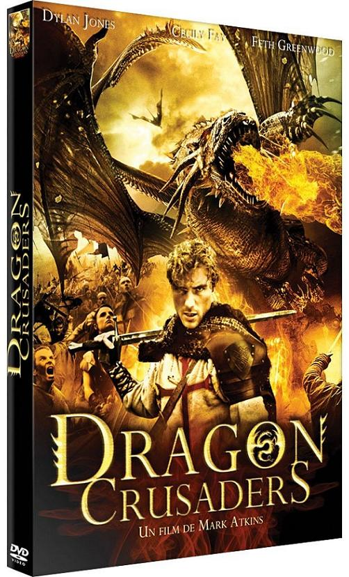 Download Movie Dragon Crusaders [DVDRiP]