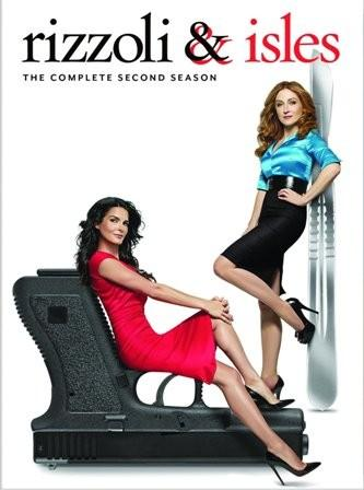 [MULTI] Rizzoli And Isles - Saison 1 et 2 EP [15/15][VOSTFR][HDTV/DVDRIP]