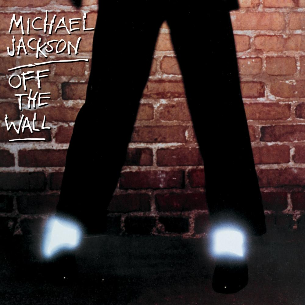 Michael Jackson - Off the Wall (édition spéciale de 2001) [MULTI]