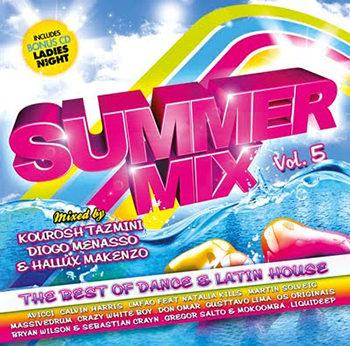 Summer Mix Vol 5