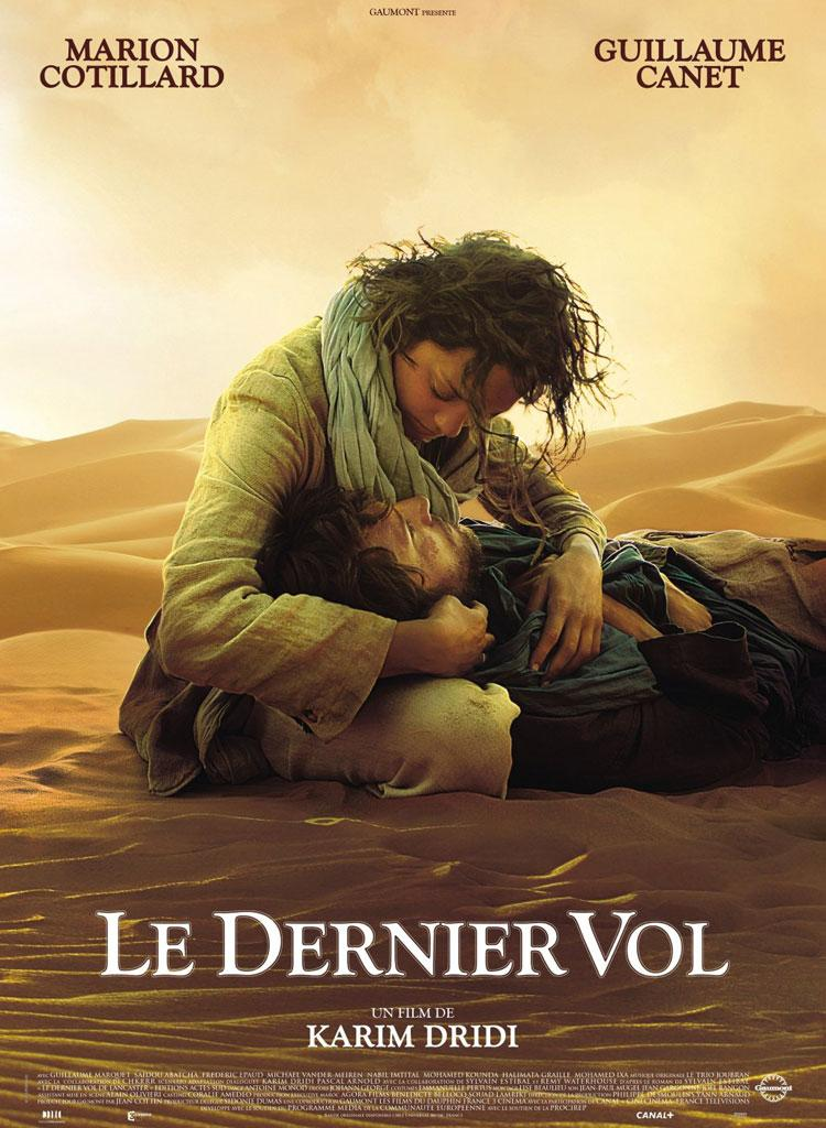 Le Dernier vol [AC3] [BRRiP] [FRENCH] [MULTI]