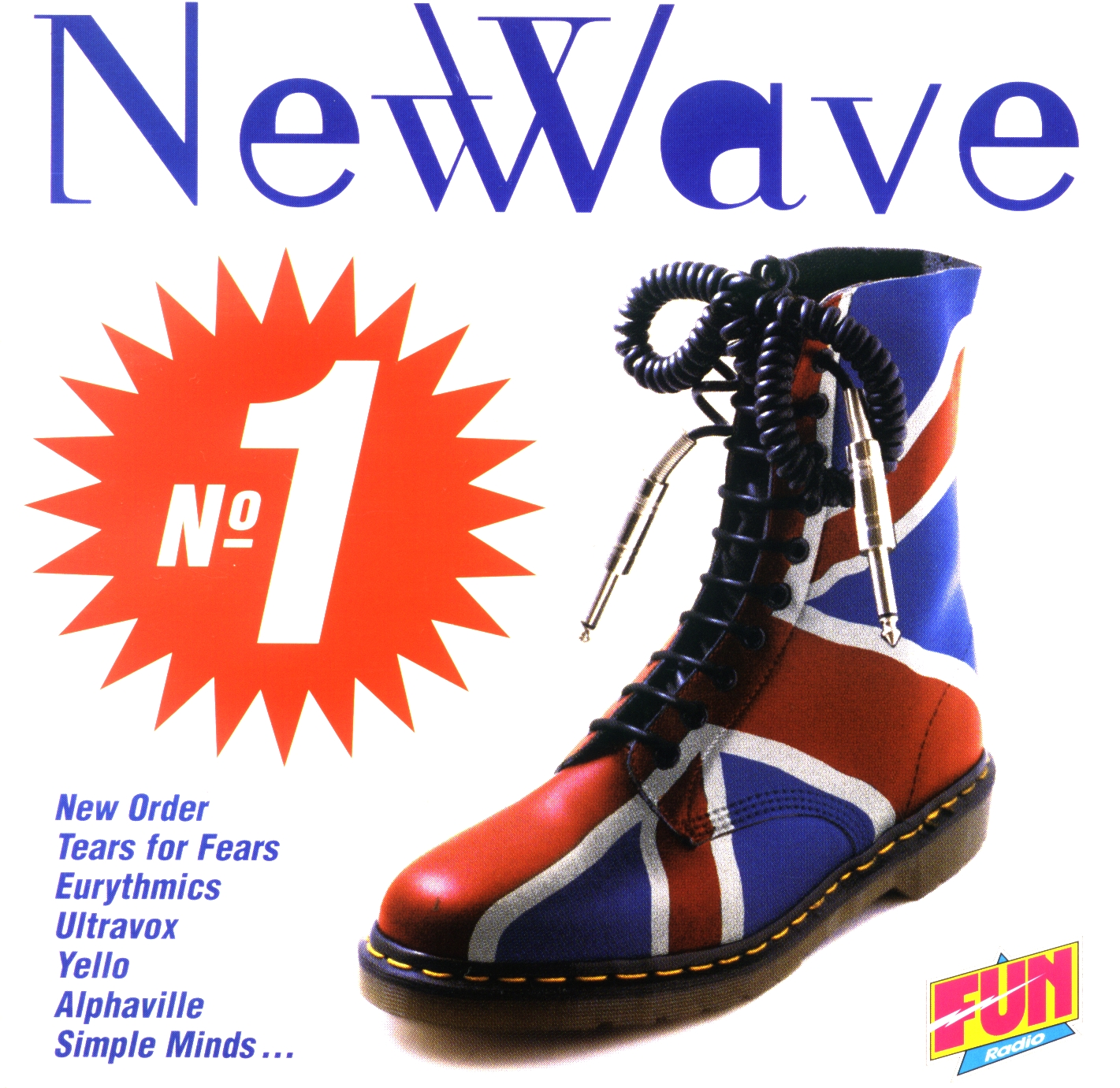 New Wave N°1 Vol.1 [Multi]