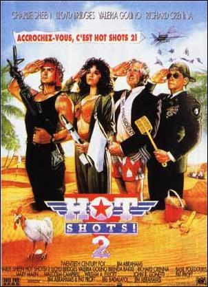 [MULTI] Hot shots 2 [FRENCH][DVDRIP]