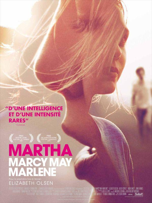 Martha Marcy May Marlene | BDRiP | MULTI | TRUEFRENCH