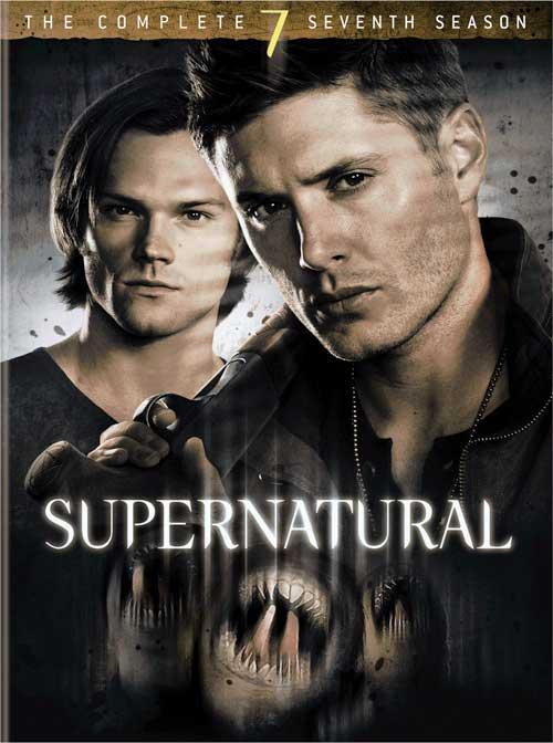 [MULTI] Supernatural - Saison 1 à 7 EP [23/23][FRENCH][DVDRIP]