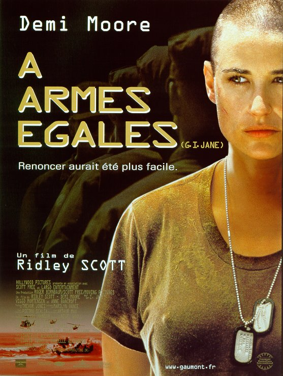 A armes égales [FRENCH] [DVDRIP] [MULTI]