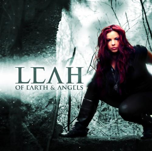Leah - Of Earth & Angels (2012) [Multi]
