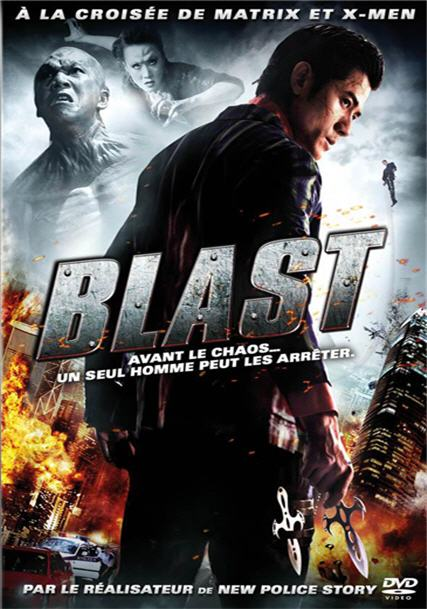 Blast [FRENCH] [DVDRIP] [MULTI]
