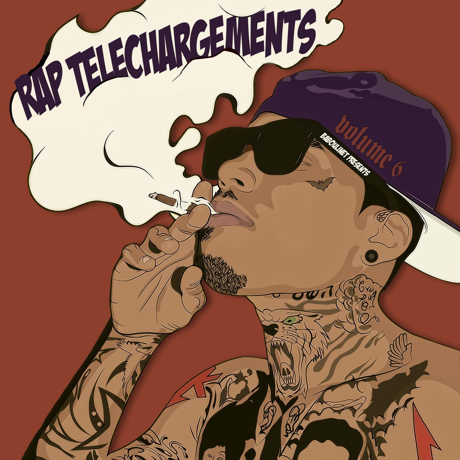 Rap Telechargements Vol.6 (2013)