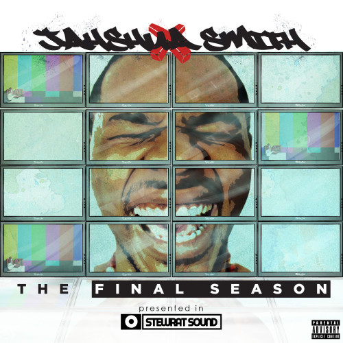 Jahshua Smith - The Final Season (2013) [MULTI]