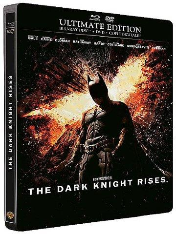 [MULTI] The Dark Knight Rises 2012 [Multi] [FULL BLURAY]