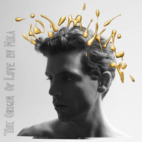Mika - The Origin Of Love (French Deluxe Edition) (2012) [Multi]