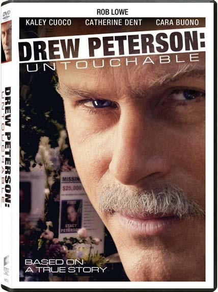 Drew Peterson: Untouchable (2012) [VOSTFR] [DVDRIP] [MULTI]