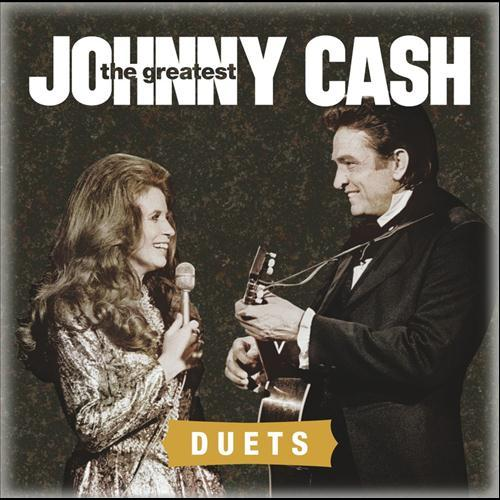 Johnny Cash - The Greatest Duets (2012) [MULTI]