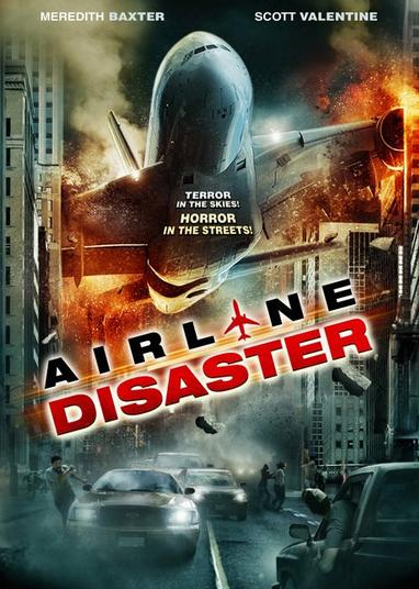 Airline Disaster [FRENCH] [DVDRiP] [MULTI]
