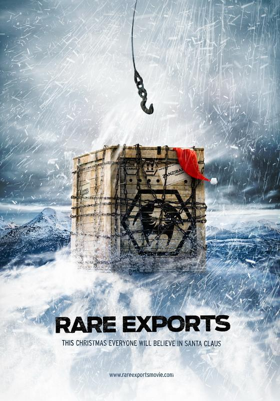 Rare Exports| DVDRiP | MULTI | VOSTFR