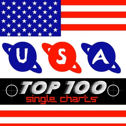 USA Top 100 For 2012 [Multi]