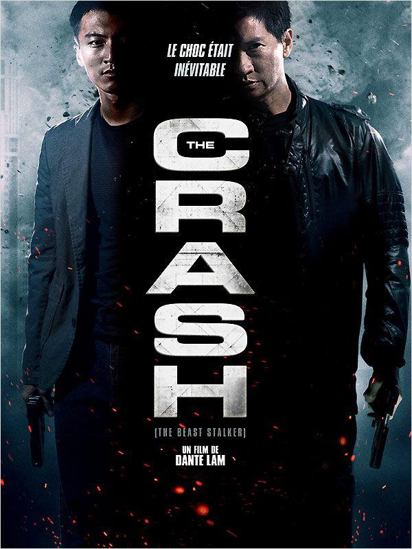 The Crash | DVDRiP | MULTI | FRENCH