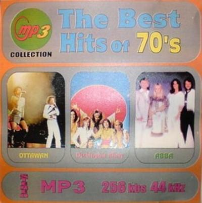 The Best Hits Of 70's [Multi]