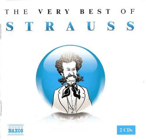 Strauss - The very best of