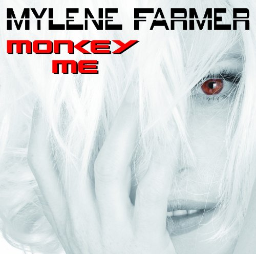Mylene Farmer - Monkey Me (2012) [MULTI]
