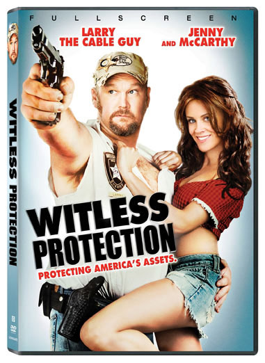 Witless Protection (2012) [1CD] [DVDRiP] [TRUEFRENCH] [MULTI]