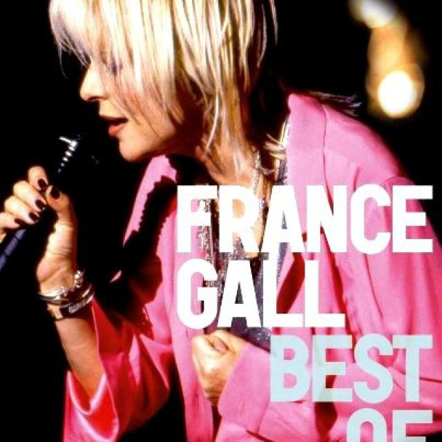 France Gall - Best Of Live (2012) [Multi]