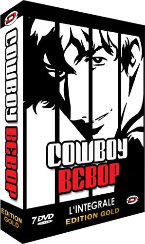 Cowboy Bebop - Intégrale + Film Remastered [FRENCH][VOSTFR][DVDRIP]