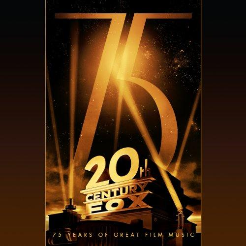 20th Century Fox - 75 Years Of Great Film Music [Multi]