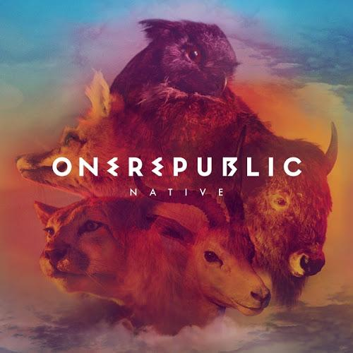 Onerepublic - Native (2013) [MULTI]