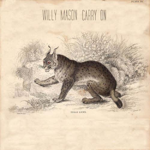Willy Mason - Carry On (2012) [MULTI]