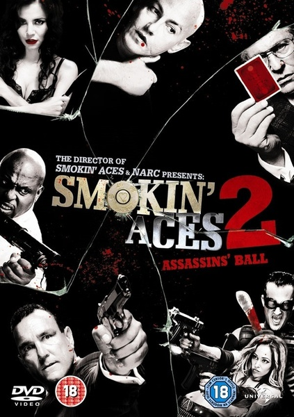 Smokin' Aces 2: Assassins' Ball [MULTI] [Blu-Ray 720p]