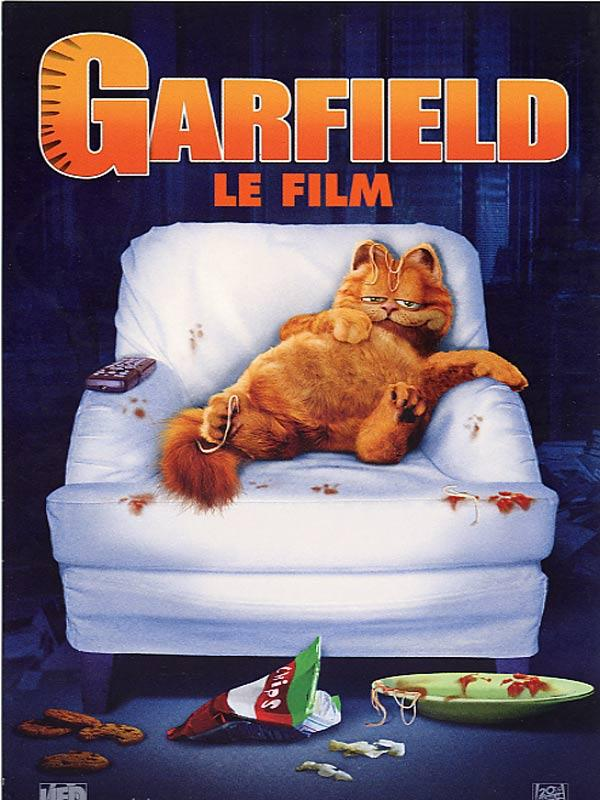 Garfield le film [AC3] [BRRiP] [FRENCH] [MULTI]