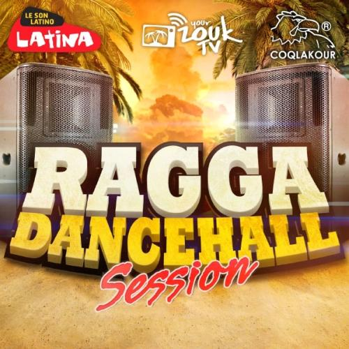 VA - Ragga Dancehall Session (2012) [MULTI]