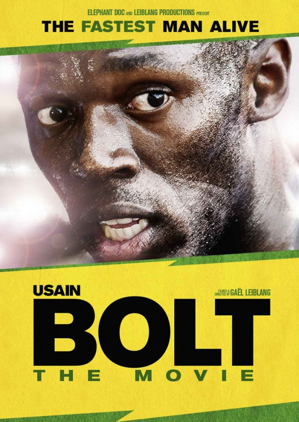 Usain Bolt, l'homme le plus rapide du monde (2012) [BDRiP] [FRENCH] [MULTI]