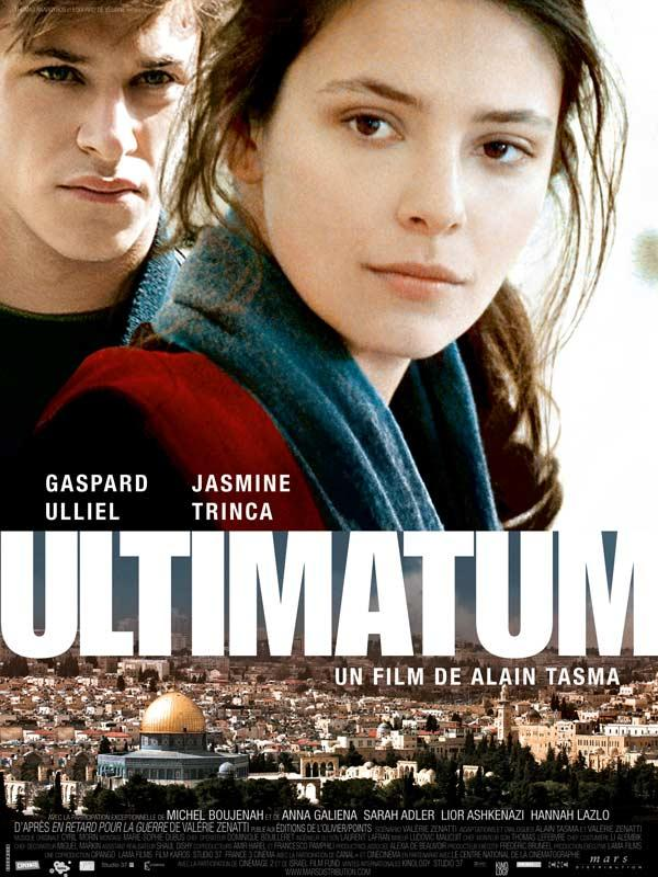 Ultimatum | DVDRiP | MULTI | FRENCH