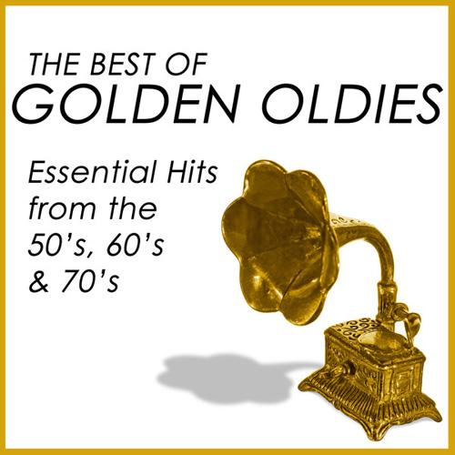 The Best of Golden Oldies - Essential Hits from the 50's, 60's & 70's [Multi]