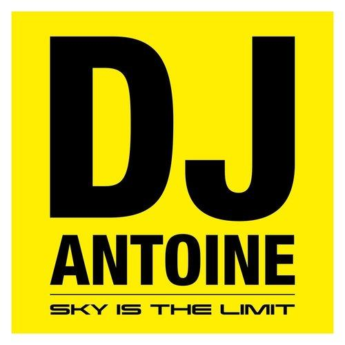 DJ Antoine - Sky Is The Limit (The Album) (2013) [MULTI]
