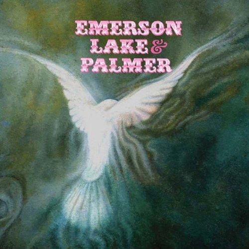 Emerson Lake And Palmer Remastered (2012) [Multi]