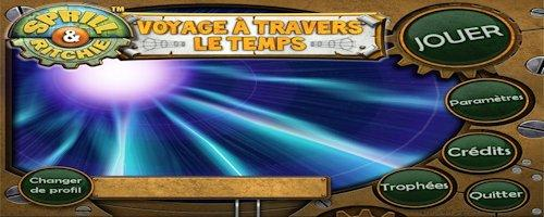 [Multi3]Sprill et Ritchie Voyage a Travers le Temps |FRENCH|