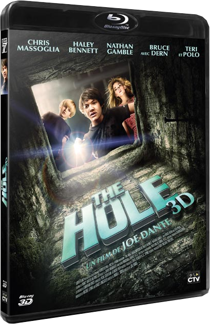 The Hole | FileCloud | Blu-Ray 720p | Lien Rapide