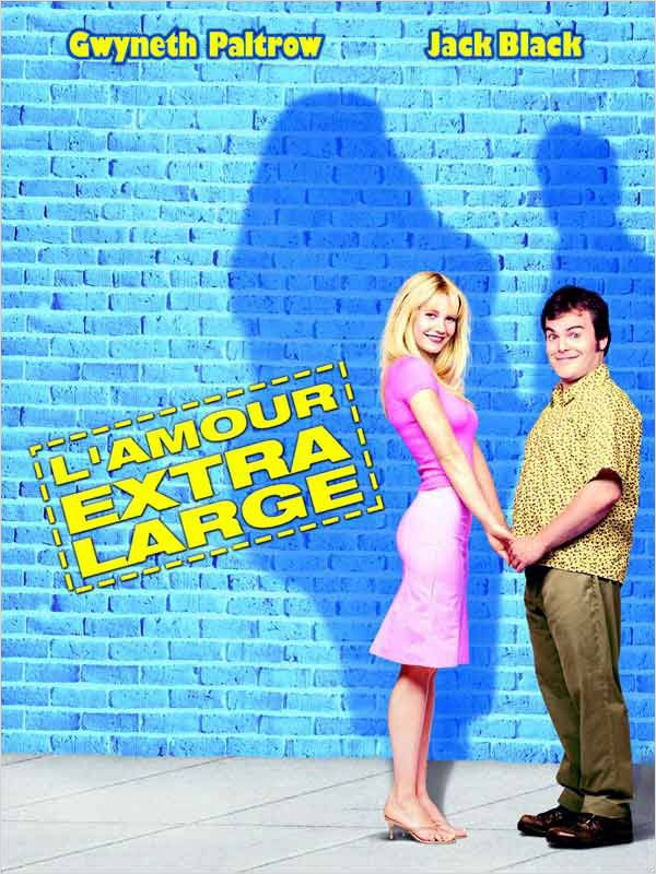 L'amour extra large [FRENCH] [DVDRIP] [MULTI]