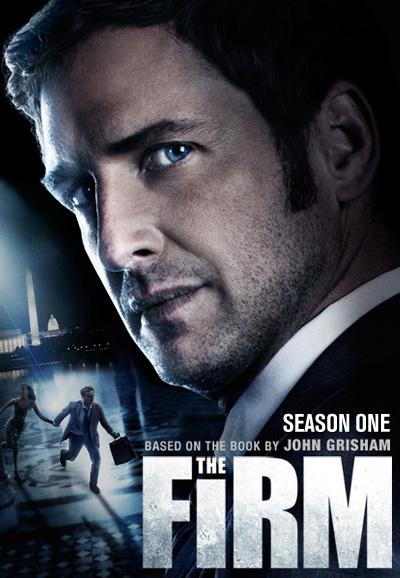 [MULTI] The Firm - Saison 1 EP [22/22][VOSTFR][HDTV]