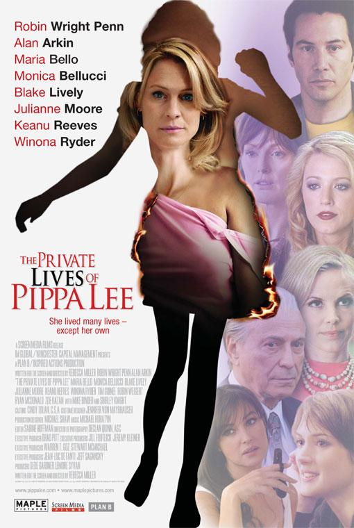 [MULTI] The Private Lives of Pippa Lee [VOSTFR][DVDRIP]