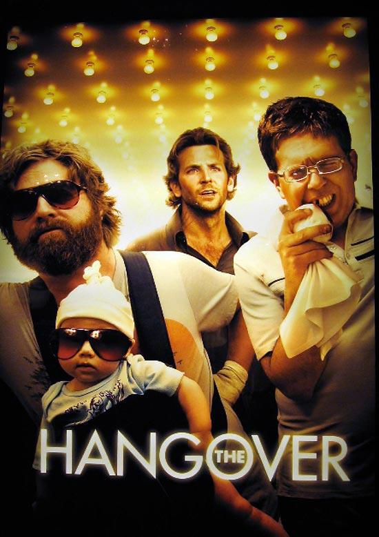 [MULTI] The Hangover [VOSTFR][DVDRIP]