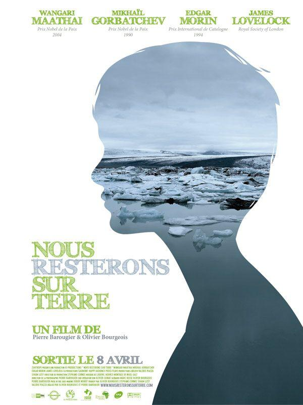Nous resterons sur Terre | DVDRiP | MULTI | FRENCH